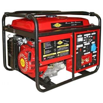 Генератор бензиновый сварочный DDE DPW190
