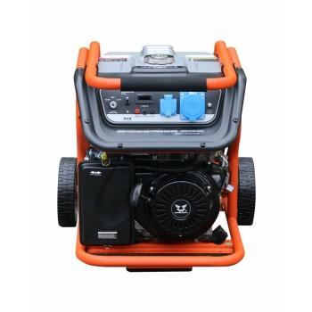 Генератор бензиновый Zongshen KB 7000 E