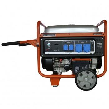 Генератор бензиновый Zongshen PH 13500 E