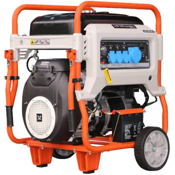 Генератор бензиновый Zongshen XB 12000 EA