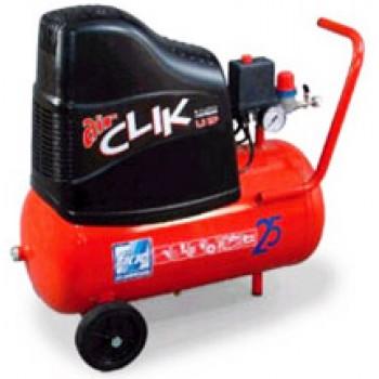 Поршневой безмасляный компрессор Fiac Air Clik 24