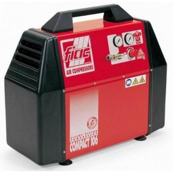 Поршневой безмасляный компрессор Fiac Compact 106