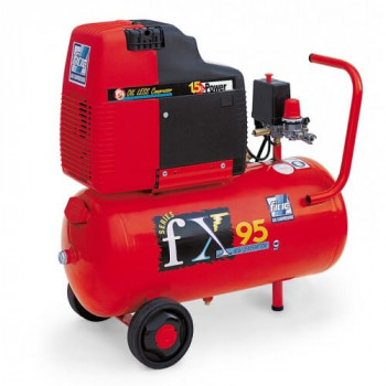 Поршневой безмасляный компрессор Fiac FX 95