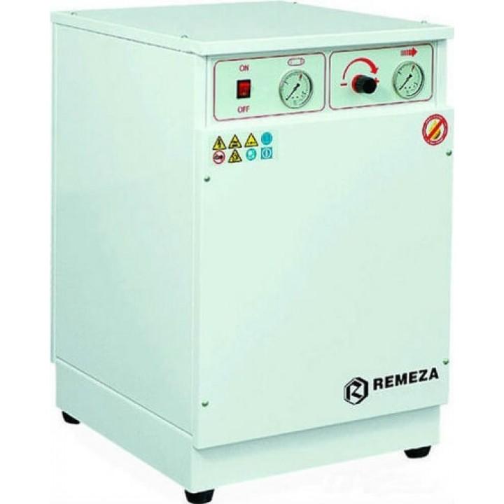 Безмасляный медицинский компрессор Remeza СБ4-16.GMS150K