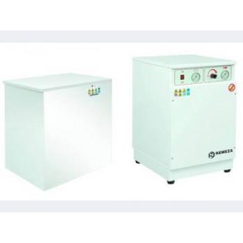 Безмасляный медицинский компрессор Remeza СБ4-16.VS204K