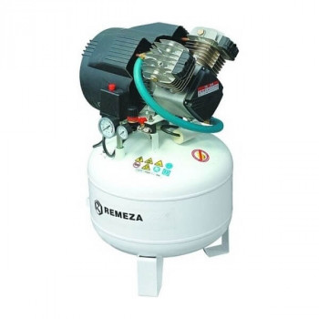 Безмасляный медицинский компрессор Remeza СБ4-50.VS254
