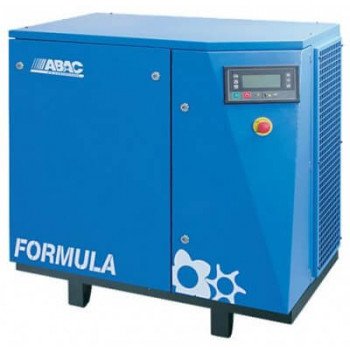 Винтовой компрессор Abac Formula 11 13 бар