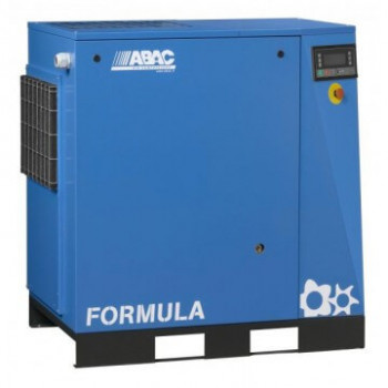 Винтовой компрессор Abac Formula 18.5 13 бар