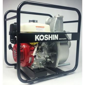 Бензиновая мотопомпа Koshin STH-100 X