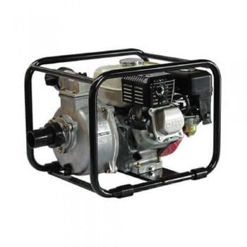 Бензиновая мотопомпа Daishin SCR-80HX