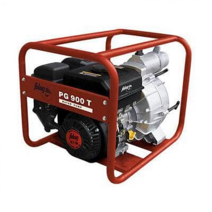 Бензиновая мотопомпа Fubag PG 900 T