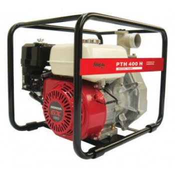 Бензиновая мотопомпа Fubag PTH 400 H