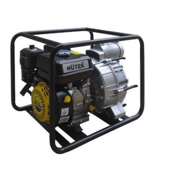 Бензиновая мотопомпа Huter MPD-80