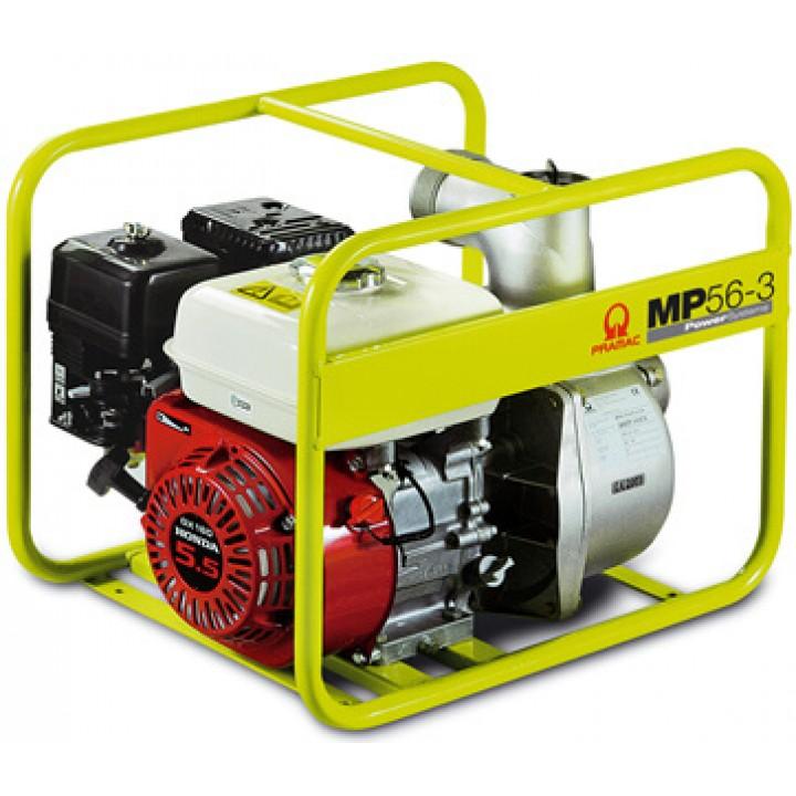 Бензиновая мотопомпа Pramac MP 56-3