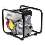 Бензиновые мотопомпы для соленой воды и химических жидкостей