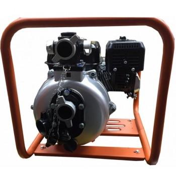 Бензиновая мотопомпа Zongshen WG 20
