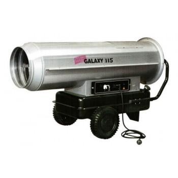 Дизельная тепловая пушка прямого нагрева Axe Galaxy 115