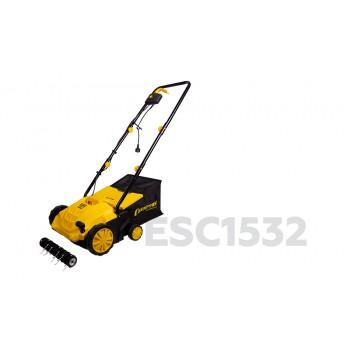 Вертикуттер электрический Champion ESC1532